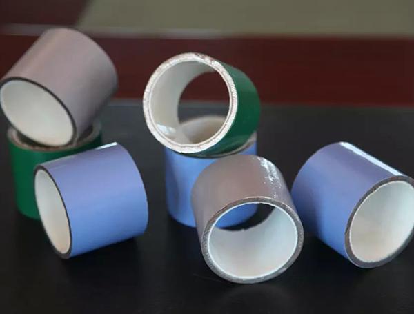 外环氧内PE复合钢管