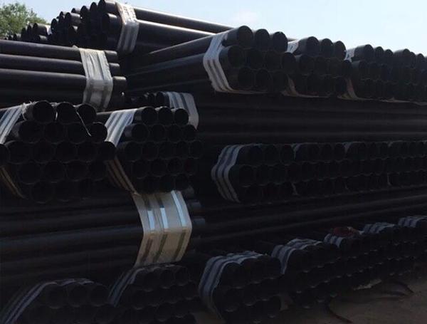 热浸塑电缆涂塑套管钢管