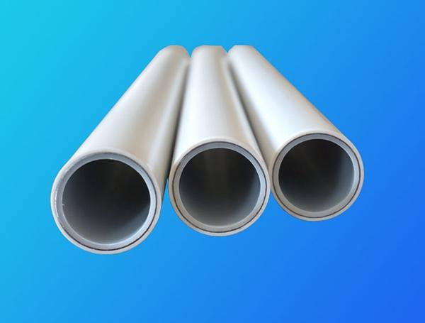 JX-βPSP钢塑复合压力管
