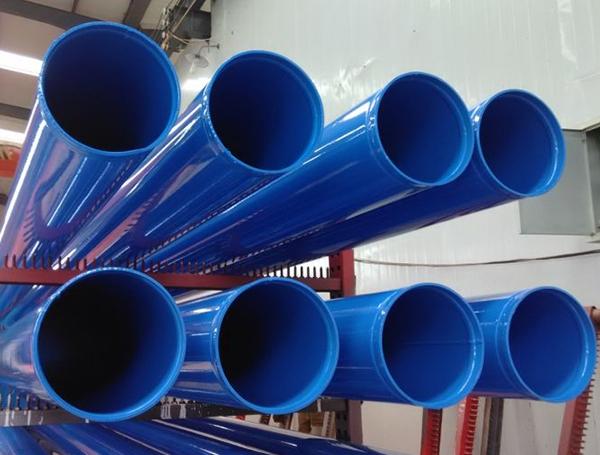 日照涂塑复合钢管厂家