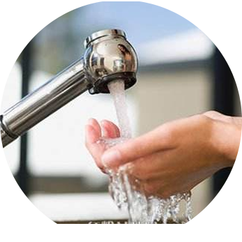 生活饮用水