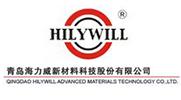 青岛海利威新材料科技